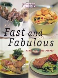 AWW: Fast & Fabulous