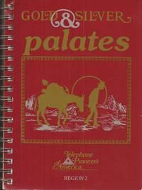 image of Gold & Silver Palates; Region 2 (California & Nevada)