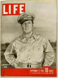 Life Magazine.  1945 - 09 - 17