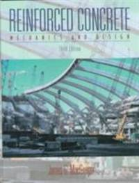 image of Reinforced Concrete : Mechanics and Design