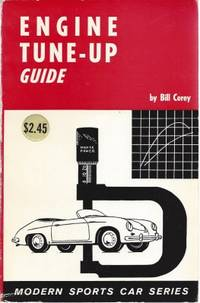image of Engine Tune-Up Guide: Modern Sports Car Series