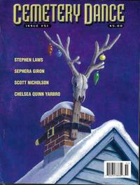 CEMETERY DANCE Issue 51, 2005