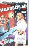 Hardboiled Magazine