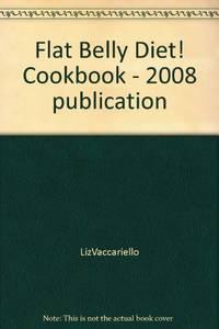 Flat Belly Diet Cookbook! 200 New Mufa Recipes