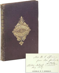 Army Ballads and Other Poems [Signed and inscribed by author] by  Arthur T[racy] LEE - Hardcover - Edition not stated - 1971 - from Lorne Bair Rare Books and Biblio.com