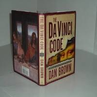 THE DA VINCI CODE Special Illustrated Edition 2004 by DAN BROWN - Stated First Edition - 2004 - from FairView Books and Biblio.com