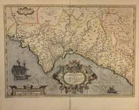 Valentiae Regni olim Contestanorum Si Ptolemaeo, Edentanorum Si Plinio Credimus Typus