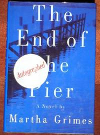 image of The End of the Pier (SIGNED)