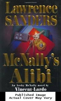 McNally's Alibi (Archy McNally Novels)