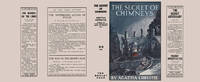 The Secret Of Chimneys (1941, Bodley Head 3/6 Popular Ed.  W/Fax DJ)