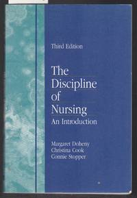 image of The Discipline of Nursing - An Introduction