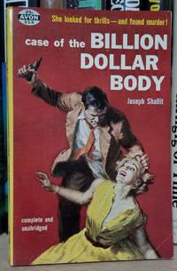 The Case of the Billion Dollar Body