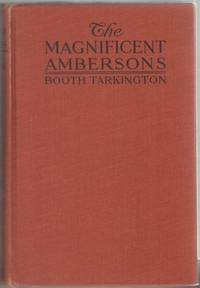 image of The Magnificent Ambersons