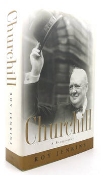 image of CHURCHILL A Biography