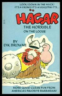 image of HAGAR THE HORRIBLE - On the Loose