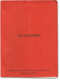 image of The Wanderers (Original screenplay for the 1979 film)