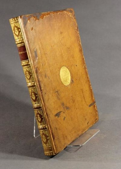 Birminghamiae: Johannis Baskerville, 1761. 4to, pp. 240, collating as in Gaskell; with suppressed le...