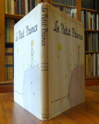 Le Petit Prince Avec Dessins De L Auteur The Little Prince True First Edition Limited To