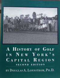 A History of Golf in New York\'s Capital Region