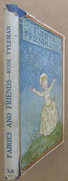 Fairies and Friends by Rose Fyleman - Hardcover - 1925 - from Winghale Books (SKU: 087622)