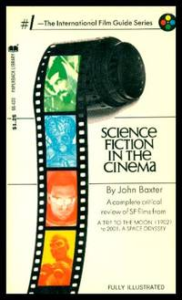 SCIENCE FICTION IN THE CINEMA
