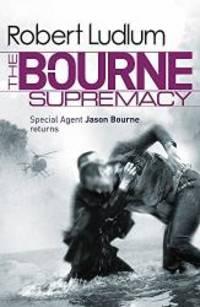 image of The Bourne Supremacy (Jason Bourne)