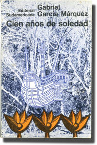 image of Cien años de soledad [One Hundred Years of Solitude] (First Argentine Edition)
