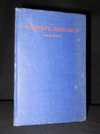 Scientific Research [SIGNED]