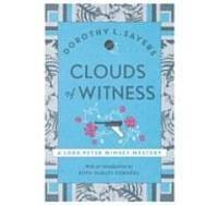 Clouds of Witness (Lord Peter Wimsey Mysteries)