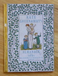 ALMANACK FOR 1891