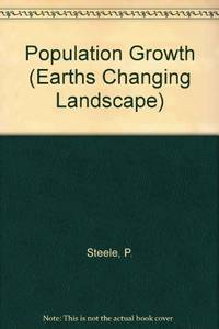 Population Growth (Earth's Changing Landscape)