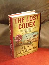 The Lost Codex  - Signed