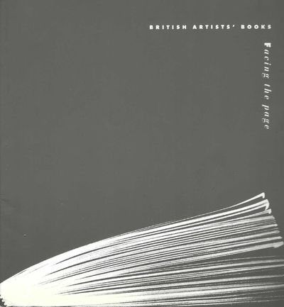 Many black & white illus. 87 pp. Square 4to, pictorial wrappers. London: estamp, 1993. An uncommon e...