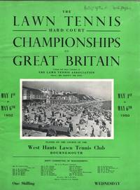 image of Programme with full details