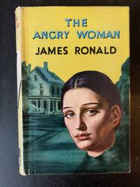The Angry Woman