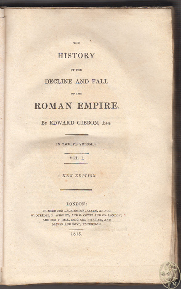 decline and fall of the roman empire the history of the decline and fall of the empire 27321 | 944336393.0.x