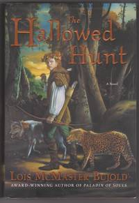 image of The Hallowed Hunt