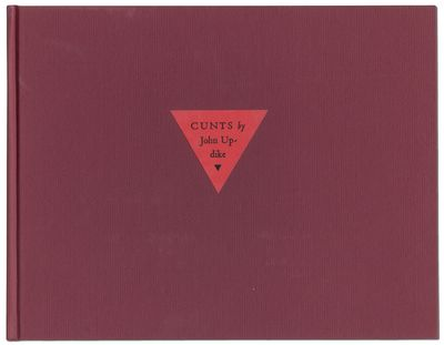 New York: Frank Hallman, 1974. Hardcover. Near Fine. First edition. Oblong papercovered boards with ...