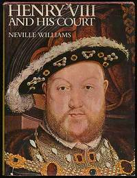 image of Henry VIII and His Court