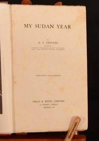 My Sudan Year