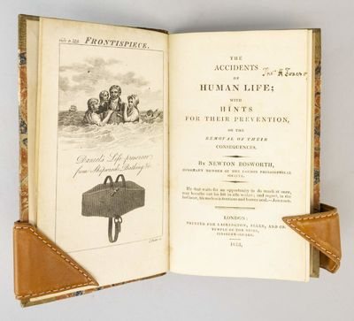 London: Printed for Lackington, Allen, and Co, 1813. FIRST EDITION. 155 x 95 mm. (6 1/8 x 3 3/4