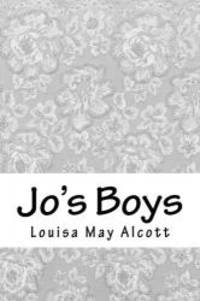 Jo's Boys by Louisa May Alcott - 2017-09-17 - from Books Express and Biblio.co.uk