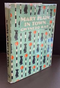 Mary Plain In Town : The Literary Agents' File Copy