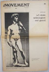 image of The Movement, Vol.5, No.1, February 1969