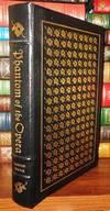 image of THE PHANTOM OF THE OPERA Easton Press