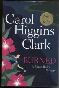 Burned: A Regan Reilly Mystery