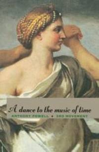 image of A Dance to the Music of Time: Third Movement