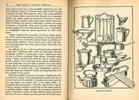 image of Le Gioie della Mensa. Manuale di Economia Domestica e di Cucina per le Famiglie