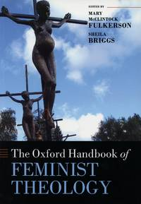 image of The Oxford Handbook of Feminist Theology