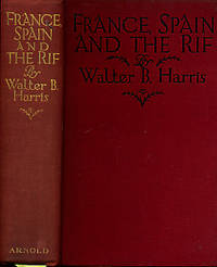 France, Spain and the Rif